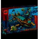 LEGO NINJAGO 71756 HYDRO BOUNTY