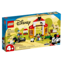 DUPLO 10775 MICKEY MOUSE'S & DONALD DUCK'S FARM