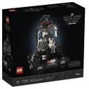 LEGO STAR WARS 75296 DATH VADER MEDITATION CHAMBER