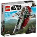 LEGO 75312 BOBA FLETTS STARSHIP