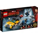 LEGO 76176 ESCAPE FROM THE TEN RINGS